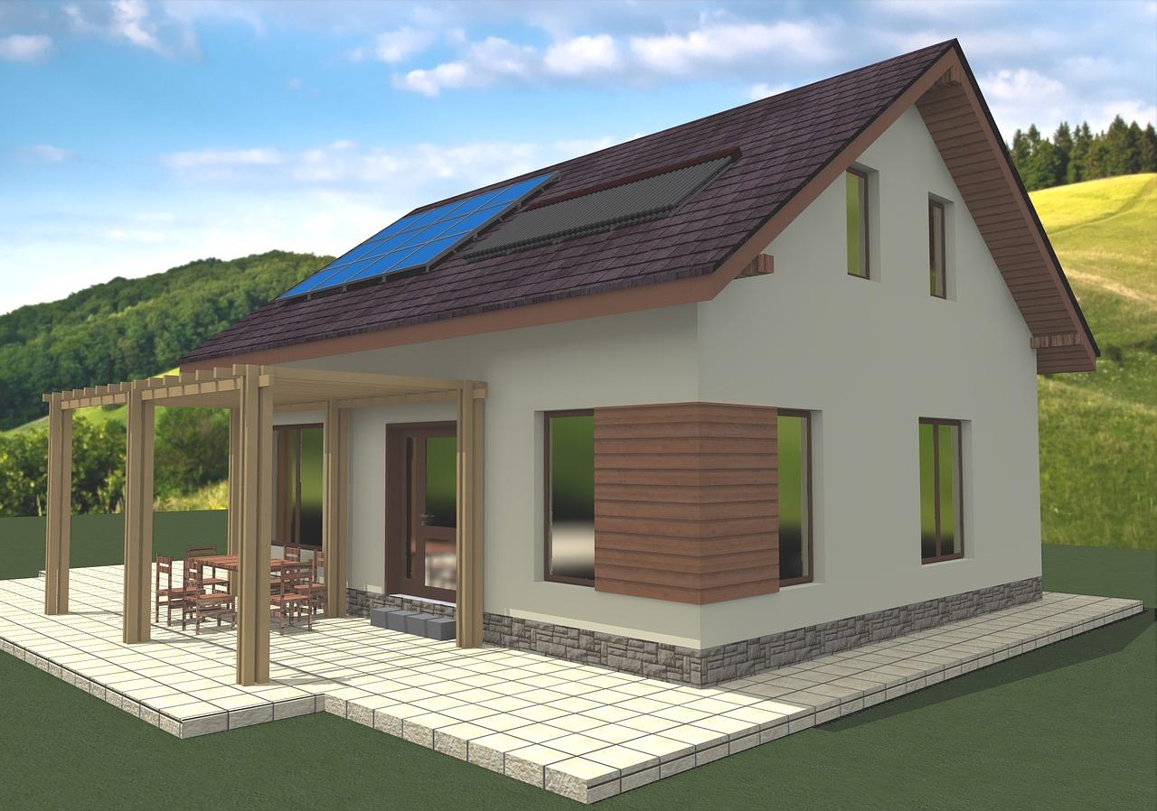 Comment faire une terrasse en béton ?